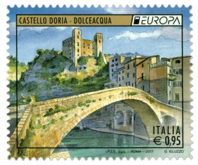 Francobolli Italiani: FILATELIA: Nuove Emissioni Serie Europa