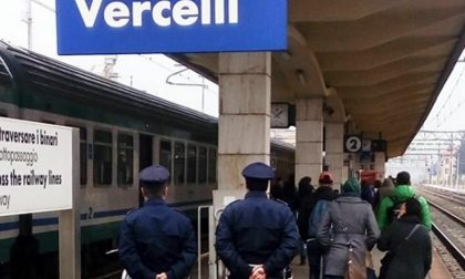 Rintracciato a Vercelli dalla Polfer, 40enne moldavo con decreto di espulsione