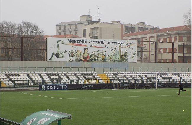 Serie B, Carpi-Pro Vercelli 2-0: Melchiorri porta gli emiliani in zona playoff