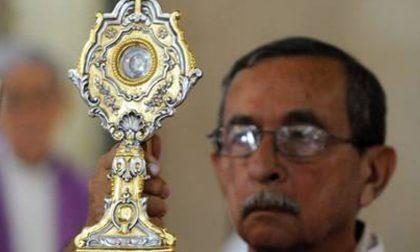 PIEMONTE: Ritrovata la reliquia di don Bosco