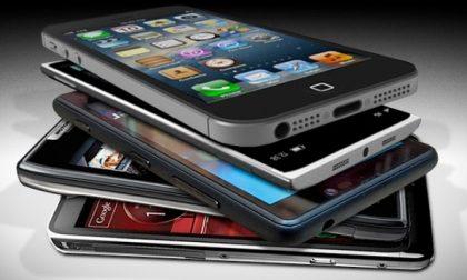 Cellulari usati: la raccolta dell'Unione Ciechi