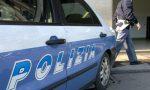 Topi d'appartamento sorpresi dalla Polizia