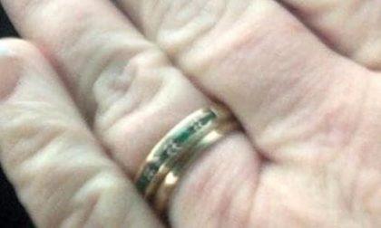 CRONACA: Aveva rubato anello da anziana in coma: arrestato.