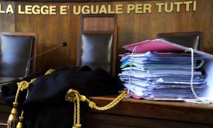CRONACA: Condannati per estorsioni anche nel vercellese