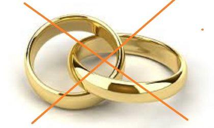 CRONACA: I carabinieri bloccano nozze combinate