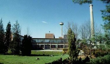 SALUGGIA: Perdita di liquido nell'impianto nucleare