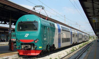 Sul treno senza biglietto, minacciano il personale