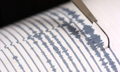 Scossa di terremoto del quarto grado in Lombardia