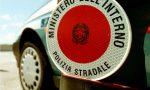 Ubriachi in auto: denuncia e  multe per violazione Dpcm