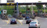 Svincolo chiuso sulla Stroppiana-Santhià verso Torino