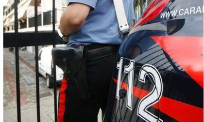ARBORIO: Presi i vandali dell'auto comunale
