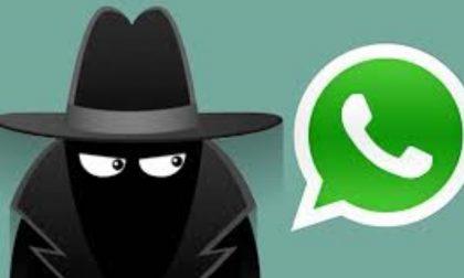 CRONACA: Ora i pedofili adescano con Whatsapp