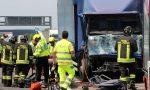 Incidenti stradali i posti più pericolosi