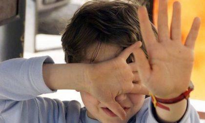 PIEMONTE: Padre violenta il figlio di 5 anni
