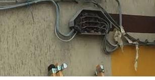 S. GERMANO: 51enne denunciata per furto di energia