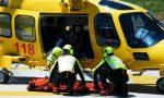 Superlavoro 118 incidenti sugli sci e donna investita