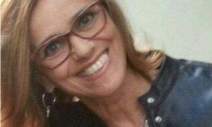 VERCELLI: Dolore per la morte di Anny Mombello