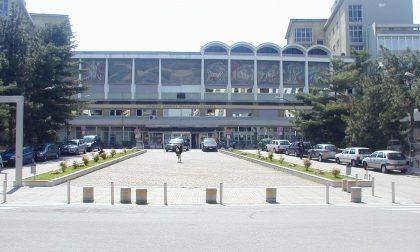 Coronavirus: posti letto dedicati a pazienti Covid negli ospedali a Vercelli e Borgosesia