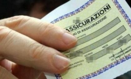 ASSICURAZIONI AUTO FALSE: una denuncia