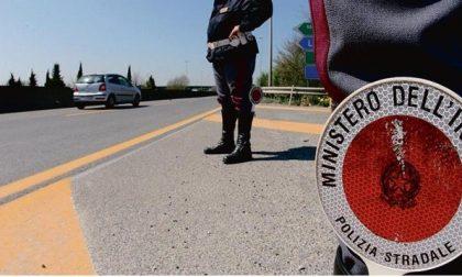 Cronotachigrafo taroccato, multa da 4.000 euro a un camionista