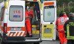 Incidente A4 tra Balocco e Carisio