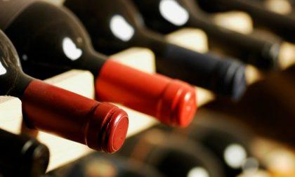Consegna di vino pregiato: è una truffa