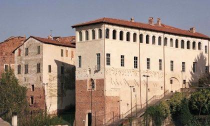 DOVE ANDARE: Domenica visite al castello di Buronzo