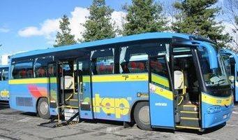 Sciopero trasporti Atap il 24 luglio