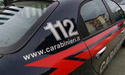 Spaccata in auto-officina: rubati tre mezzi