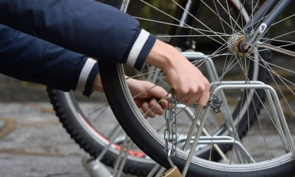 VERCELLI: Rubò bici da 1.500 euro, scovato dai carabinieri