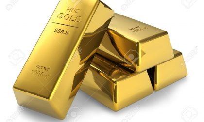 Chiuso compro oro in città