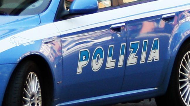 Violenza folle sulla compagna: arrestato