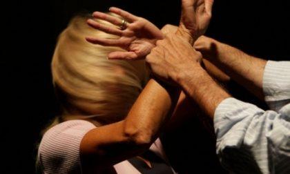 Minacce e percosse alla moglie: a processo