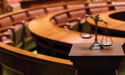 Sporge denuncia per minacce: condannato per calunnia