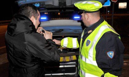 Tir a zig zag in autostrada: l'autista era ubriaco