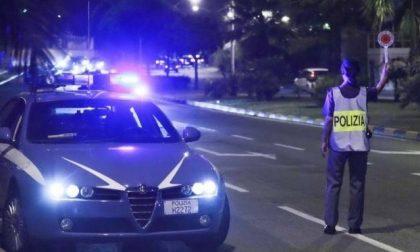 Controlli mirati della Polizia a Santhià e Vercelli