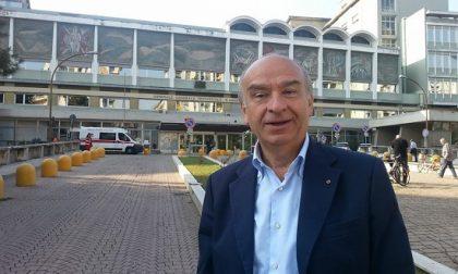 Fossale lascia la presidenza dell'Ordine dei Medici dopo 15 anni