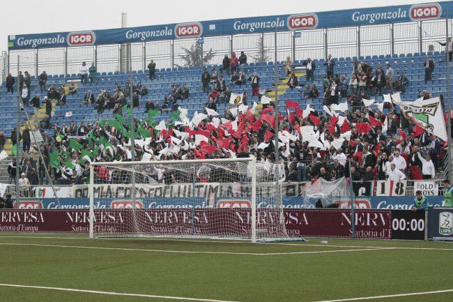 Pescara Pro Leoni sotto alla fine del primo tempo