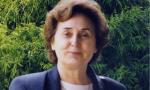 Addio Lucia Pigino storica dirigente della DC