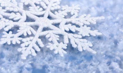 Neve Piemonte: rimane l'allerta gialla