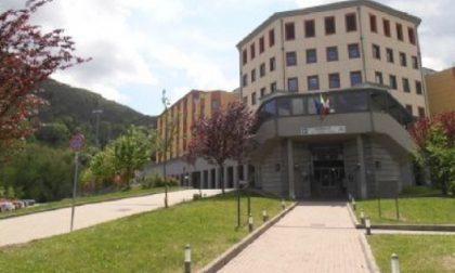 Nuovo primario all'ospedale di Borgosesia
