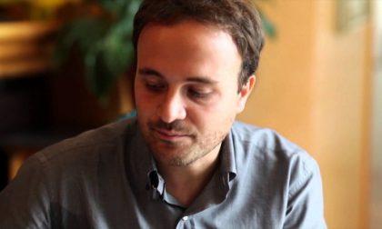 Studenti Lagrangia intervistano Paolo Di Paolo