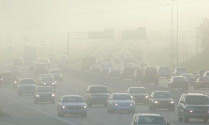 Aria inquinata: nei guai amministratori regionali e torinesi