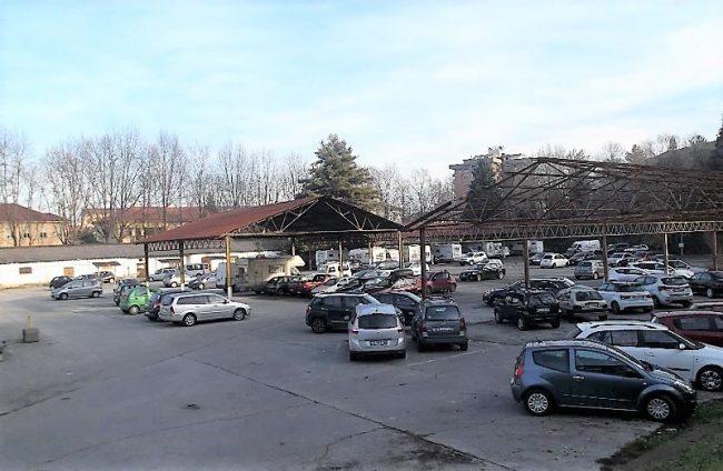 Parcheggio Garrone chiuso il 28 e 29 marzo