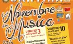 Novembre musica a Santhià