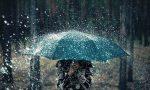 Ancora pioggia nel Vercellese