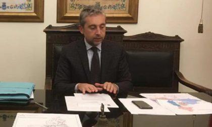 """Carlo Riva Vercellotti entra in """"Fratelli d'Italia"""""""