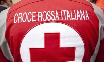 Spesa e medicinali a casa con la Croce Rossa