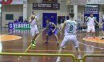 Rices Basket beffati da Rivarolo
