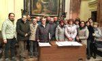 Concerto memorabile per l'organo Serassi di San Germano